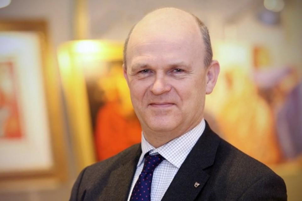 Николя Мор готовится принять пост главы АвтоВАЗ