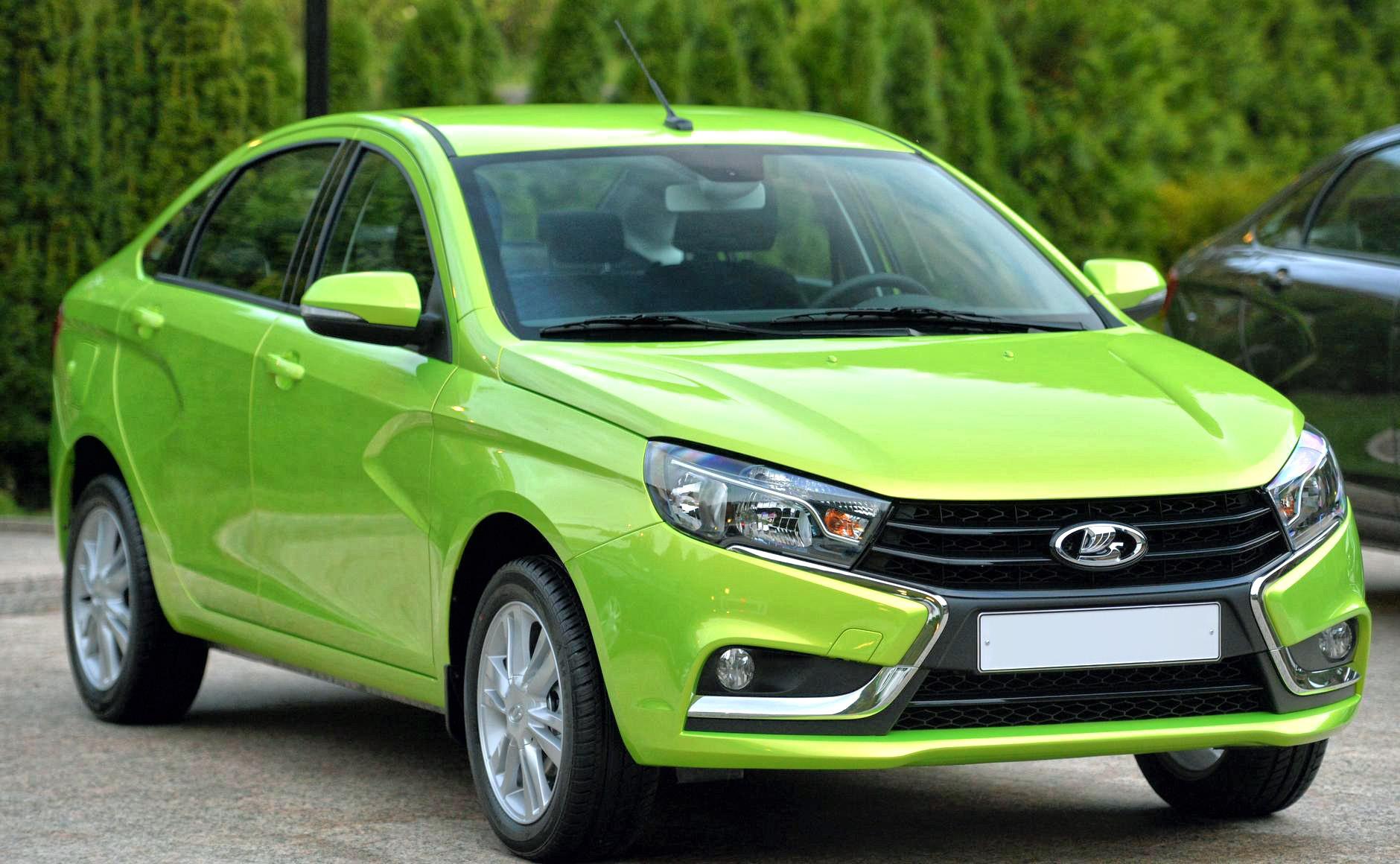 АвтоВАЗ назвал условие, при котором цены на Lada могут вырасти