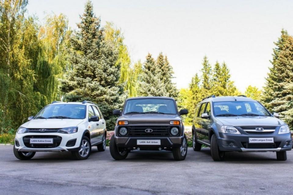 Завод «АвтоВАЗ» — способность держать стабильность даже в тяжелые времена