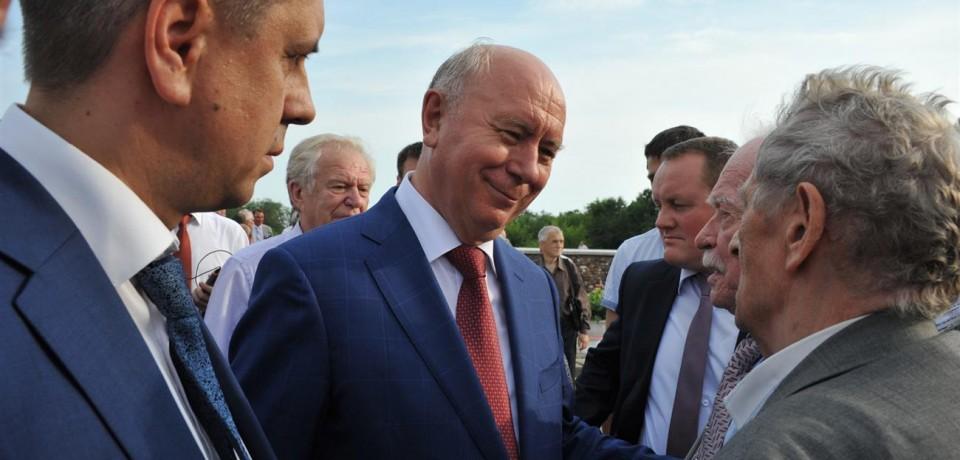 50-й день рождения завода «АвтоВАЗ» — событие общероссийского уровня