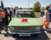 Автопробег и парад в честь юбилея производителя легковых автомобилей Лада