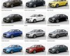 Широкий Модельный ряд Лада Веста – наиболее ожидаемого автомобиля за всю историю российского автопрома