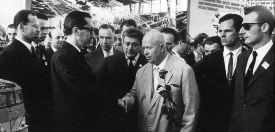 «АвтоВАЗ» и «Фиат» — 50 лет истории сотрудничества