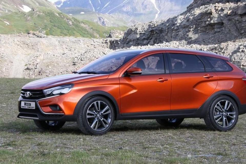 Разработчики АвтоВАЗа уже приступили к созданию Весты универсала