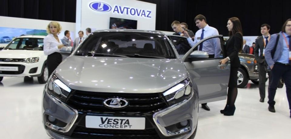 Агентство More создаст рекламу для новых автомобилей от фирмы Лада