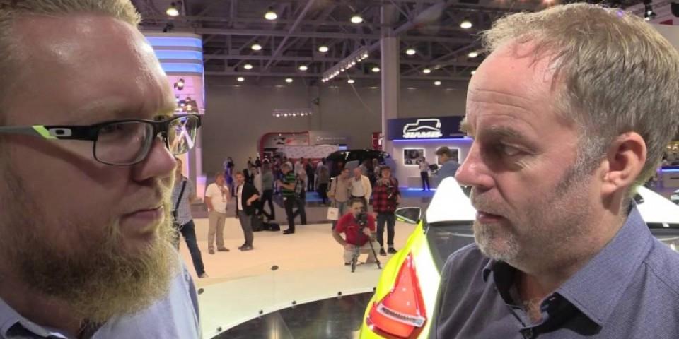 Эксклюзив Lada XCODE – все о новинке АвтоВАЗа