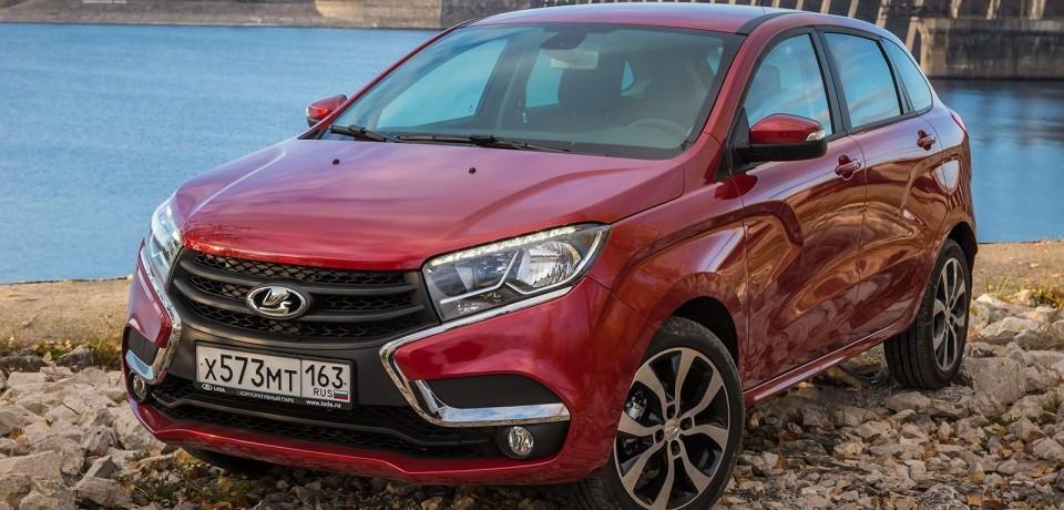 Автоваз отмечает 50-летие выпуска первого автомобиля