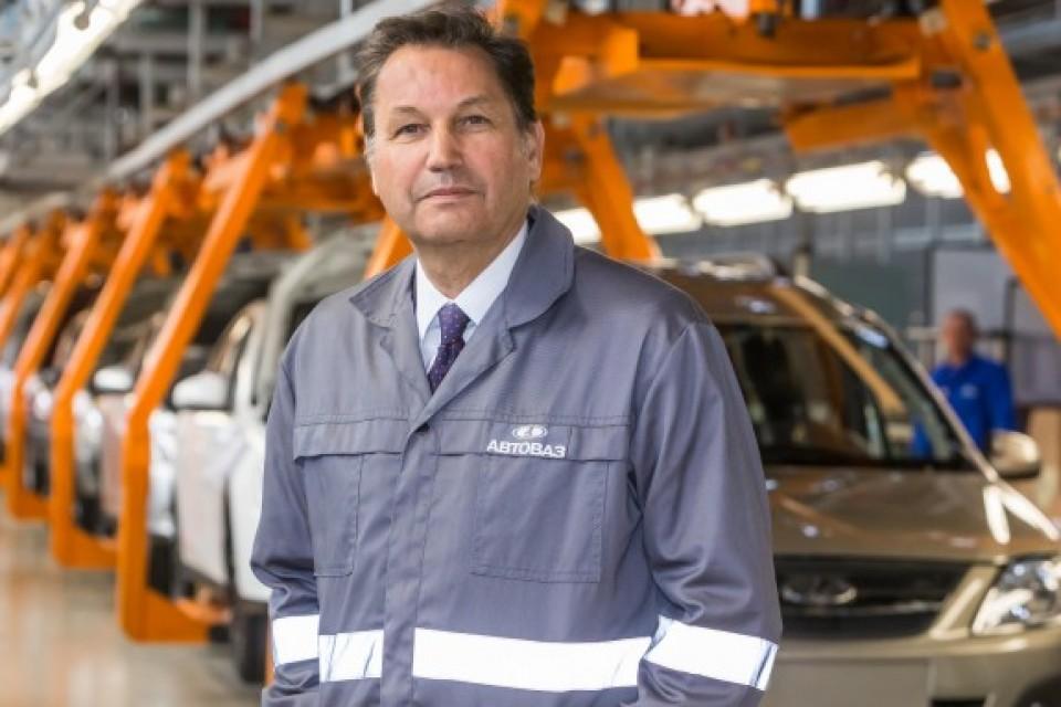 Расширение производства автомобилей Лада Веста