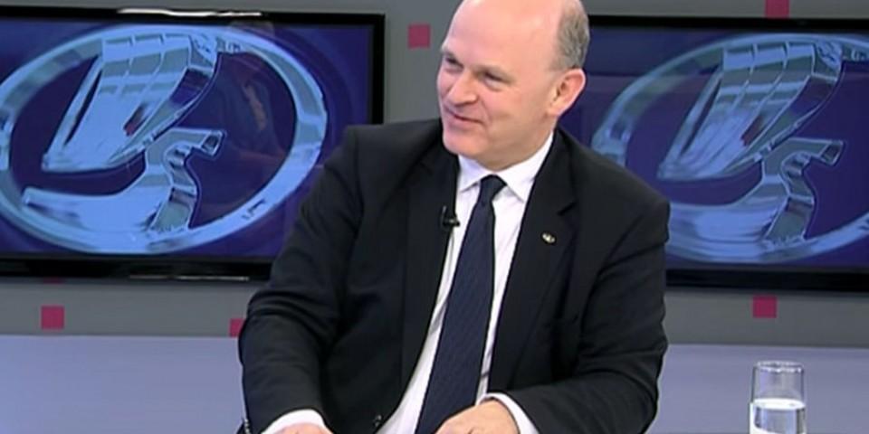 Новый глава АвтоВАЗ даёт первое интервью для ВАЗ-ТВ