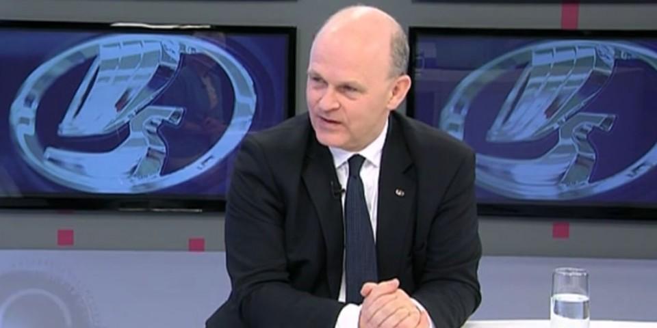 Стратегия и главные направления работы ОАО «АвтоВАЗ» в 2016 году.