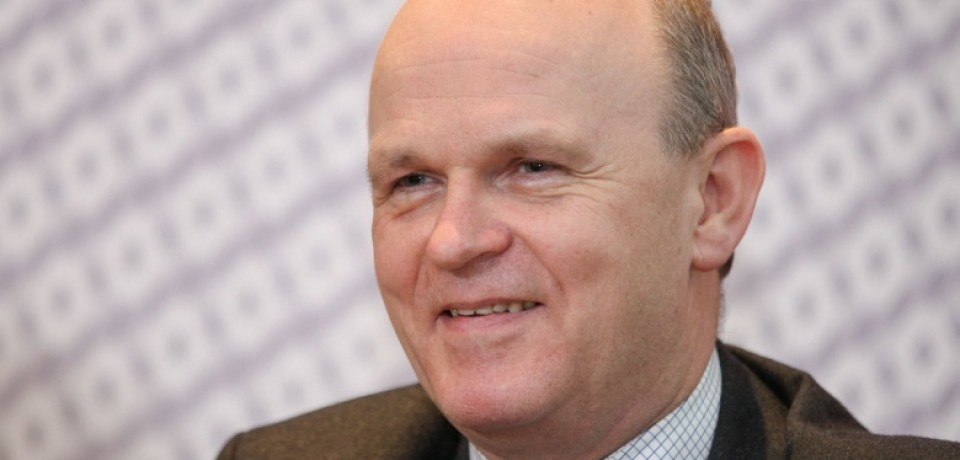 Новый президент АвтоВАЗ делится первыми впечатлениями о предстоящей работе