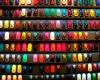 Обновление палитры цветов LADA