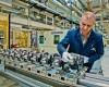 Локализация сборки мотора HR16