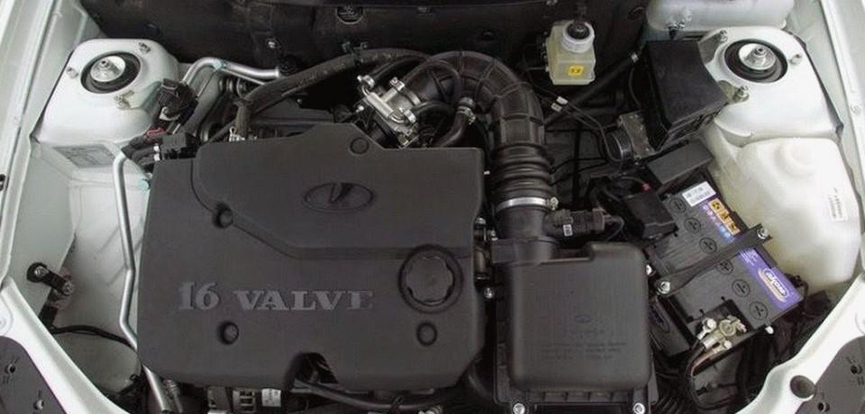 Подробности испытания двигателей 1,8 л, которые устанавливаются на LADA XRay и LADA Vesta