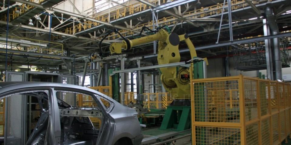 Через месяц Ижевский автозавод начнёт выпускать кузова для LADA Vesta